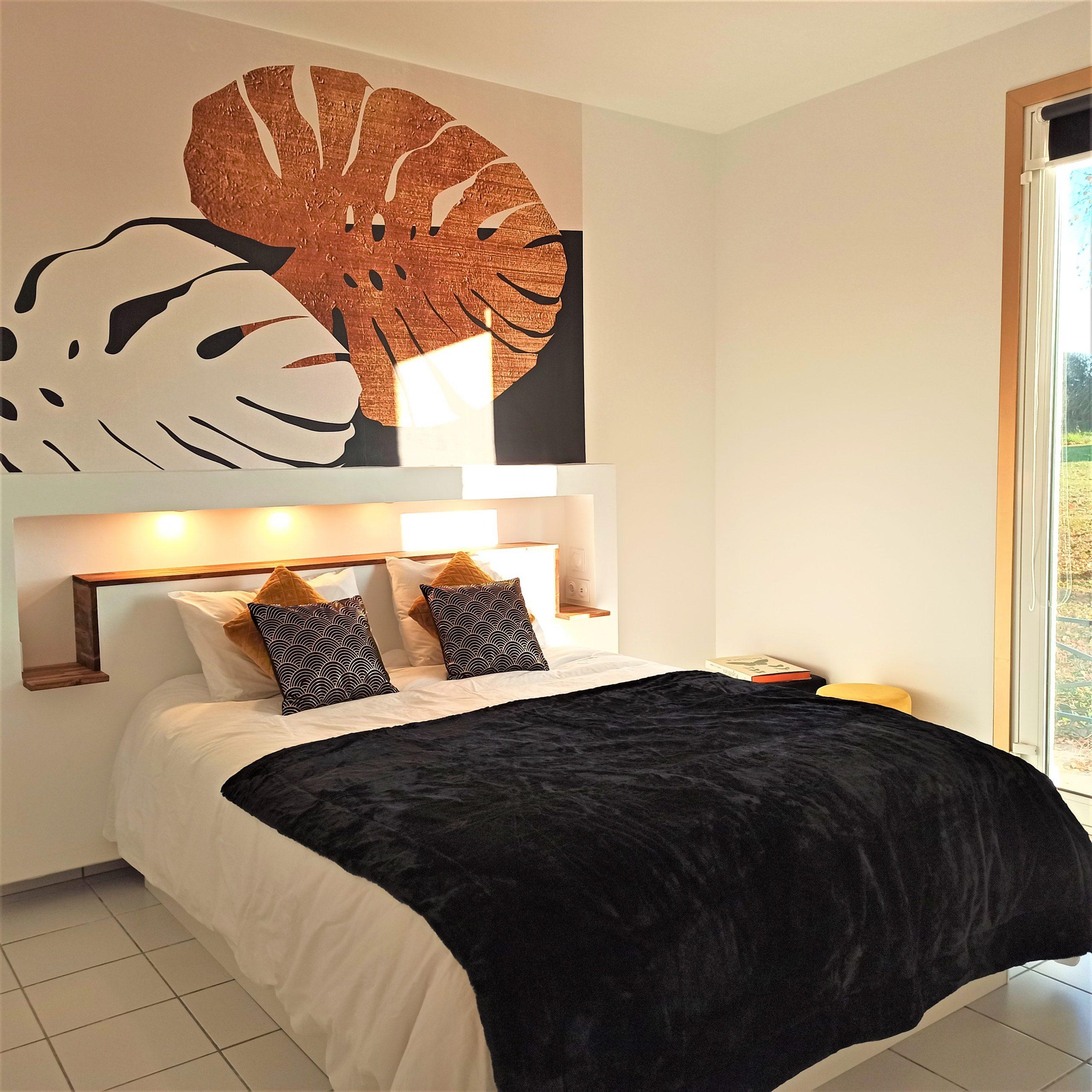 Chambres d hôtes modernes - Futuroscope - Poitiers